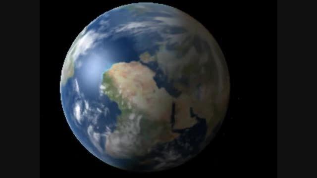 9 سیاره منظومه شمسی
