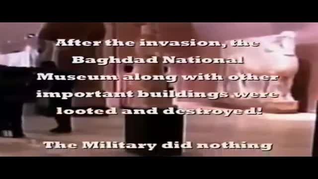 تفریح نظامیان  آمریکا در عراق!!!!!!!!!!!!!!!!!!!!!!!