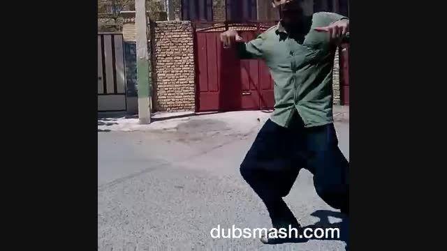 ببین و بخند dub smash