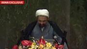 جنجال های جلسه رای اعتماد کابینه روحانی