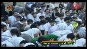 دعای فرج امام زمان در مسجد سهله - حاج محمد جواد فارسی