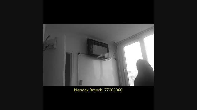 دوره های زبان مجتمع فنی تهران نمایندگی ونک و نارمک