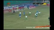 ذوب آهن اصفهان  0 - 1 استقلال تهران / جام حذفی