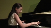 پیانو نوازی فوق العاده امیلی بیر