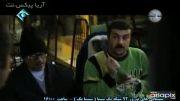 قسمت جالب از پایتخت 2 - تبریک عید در مسابقه- بابا پنج علی نقی و ارسطو