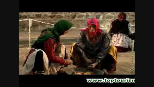 موزه رختشویخانه-عمارت ذوالفقاری-عمارت دارایی-کبریت سازی