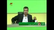 فوتبال سرمربی پرسپولیس به افشاگری و از تماس دوست محسن قهرمان