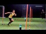 مستند جدید کریستیانو رونالدو با نام آزمایش برای محدودیت ( قسمت اول ) توانایی های بدنی