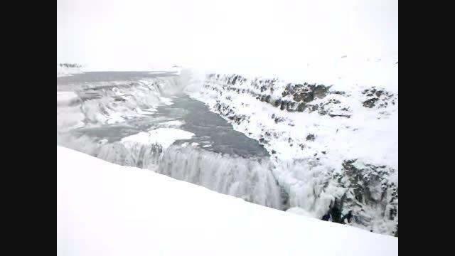 دور دنیا   ( سفر به ایسلند )