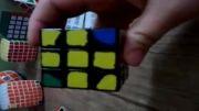 آموزش کامل مکعب روبیک-بخش دوم