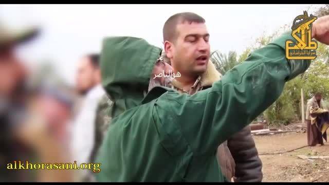 شهید مدافع حرم ایرانی