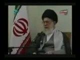 شجاعت امام خمینی