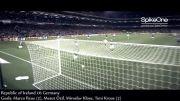 گلهای آلمان/مقدماتی جام جهانی 2014 برزیل / HD Rip