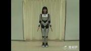 انسان نما ترین ربات ساخته شده از 4 ربات ژاپنی