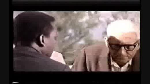 درگذشت احمد رسول زاده، صدای ماندگار