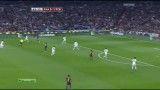 خلاصه بازی  رئال مادرید vs بارسلونا   1 - 1   [ دور رفت   نیمه نهایی جام حذفی ]