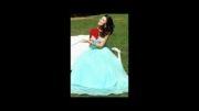 سری جدید لباس مجلسی دخترانه 94