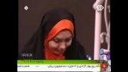 فریبرز عرب نیا و صحبت های جنجالی با فرزاد حسنی و همسرش