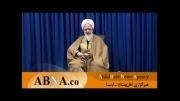 دیدار اعضای ناصرکبیر اطروش باآیت الله جوادی آملی قسمت دوم