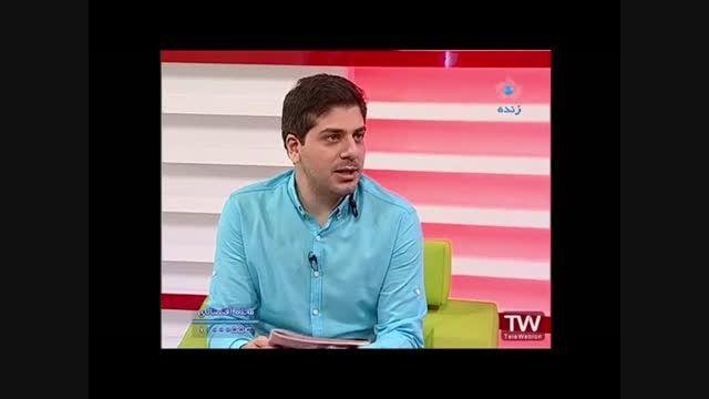 اقتصاد فربه ایران بحث داغ سیمای ملی