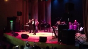 ویدئوی امشب در سر شوری دارم اجرا شده در کنسرت لندن-2013