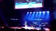 اجرای آهنگ امشب چه دیدنی شدی کنسرت بابک جهانبخش 10اردیبهشت92 سانس2-برج میلاد تهران  babak jahanbakhsh concert