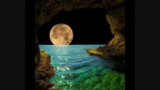 تصاویر زیبا از طبیعت همراه آهنگ بسیار زیبا