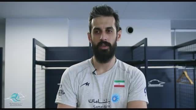 گفته های کاپیتان معروف بعد از پایان رقابت های جام جهانی