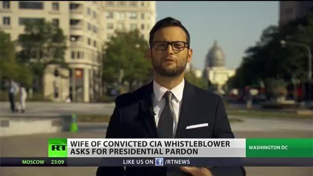 درخواست همسر مامور سیا متهم افشای اطلاعات اتمی ایران
