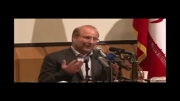 قالیباف و استفاده شخصی از ماشین های شهرداری در سخنرانی تبلیغاتی در شریف