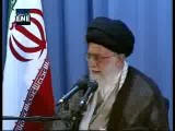بیانات مقام معظم رهبری (مدظله) در دیدار مسئولان نظام جمهورى اسلامى ایران