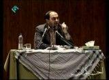 هشدار استاد رحیم پور ازغدی نسبت به مافیای علوم انسانی غربی در ایران