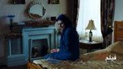 قسمت هایی از فیلم سینمایی زندگی مشترک آقای محمودی و بانو