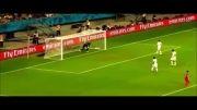 10 مهار برتر دروازه بانان در جام جهانی
