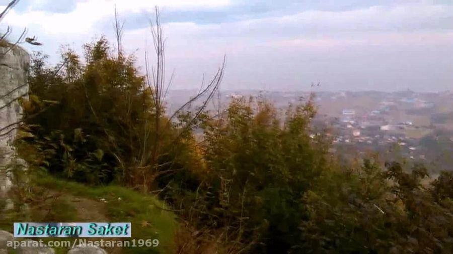 قلعه مارکوه - رامسر