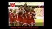 گل ادموند بزیک به استقلال دربی 43