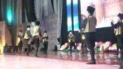 رقص آذربایجانی زورخانه-زورخانه ی ترکی-Zorxana-Zorhane
