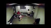 دعوا در بازداشتگاه