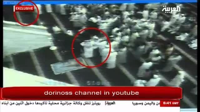 عملیات انتحاری در مسجد