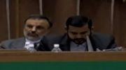 منقلب شدن سران کشورها با صدای قرآن توسط قاری ایرانی