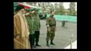 نیروی انتظامی نظام جمهوری اسلامی ایران