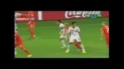 خلاصه بازی هلند کاستاریکا - پیروزی هلند در پنالتی
