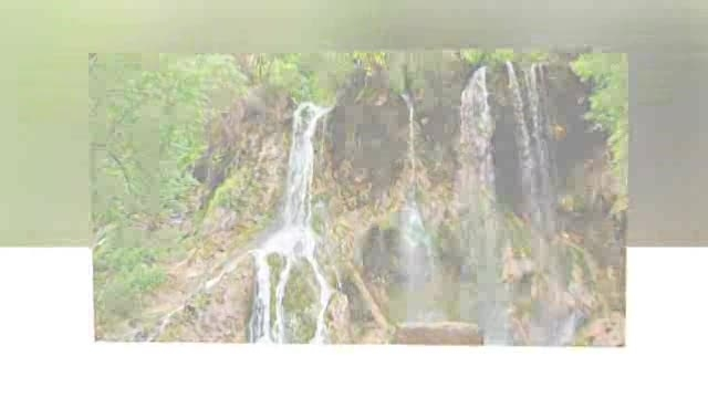 خراسان رضوی- آبشار اخلمد