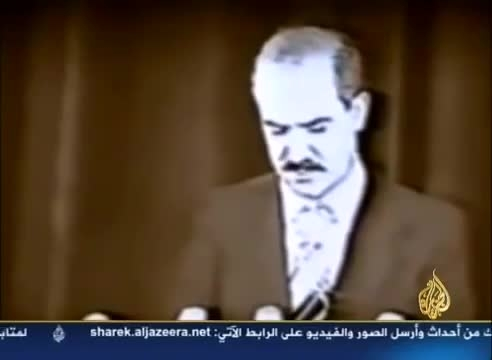 دیکتاتور بزرگ در الجزایر