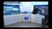 دعوای دو کارشناس عرب بر سر بشاراسد (سوریه)