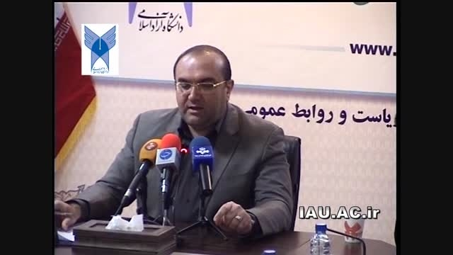 انتخاب رشته دانشگاه آزاد اسلامی از زبان علوی فاضل بخش 2