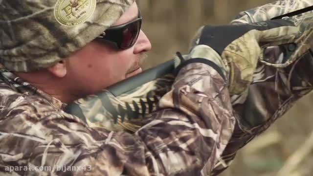 Benelli Super Vinci Shotgun-بنلی سوپر وینچی