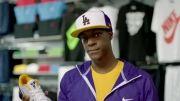 واقعاً Rondo لباس لیکرز رو پوشیده؟!