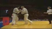 معرفی sergey osipov از قهرمانان سبک کیوکوشین کان کاراته روسیه-تا زمان تشکیل سازمان کیوکوشین کان جزء کیوکوشین ماتسویی بود