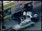 تعقیب و گریز پلیسی در آمریکا